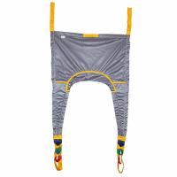 Grúa plegable de elevación y traslado con arnés 'FOLDY' - Obea Chair