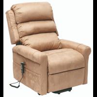 Sillón incorporador y reclinable STYLEA II