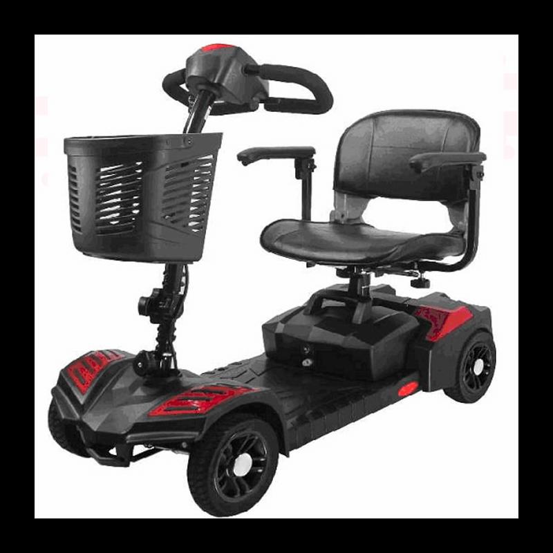 Mini-scooter eléctrico VELÁZQUEZ