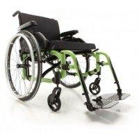 Silla de ruedas plegable de carbono HELIO