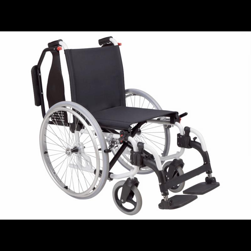 Silla de ruedas Latina Compact