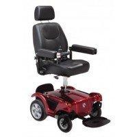 Silla de ruedas eléctrica 'R400'