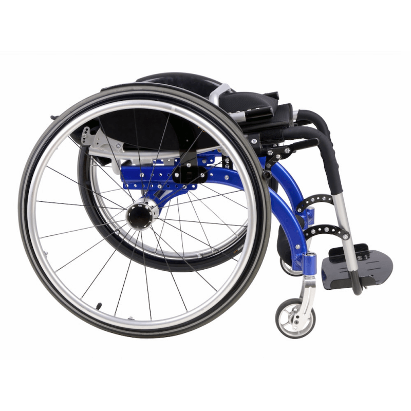 Silla de ruedas manual Activa 4Life