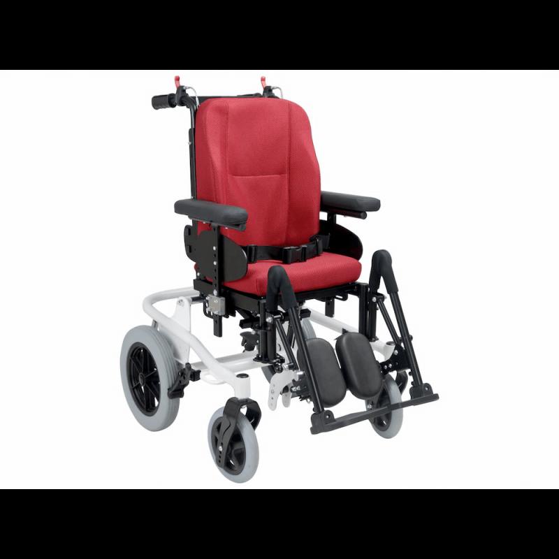 Silla de ruedas de posicionamiento Caribe Mini