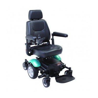 Silla de ruedas eléctrica 'R300