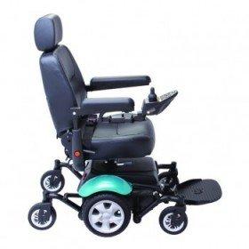 Silla de ruedas eléctrica 'R300 - Ayudas dinámicas