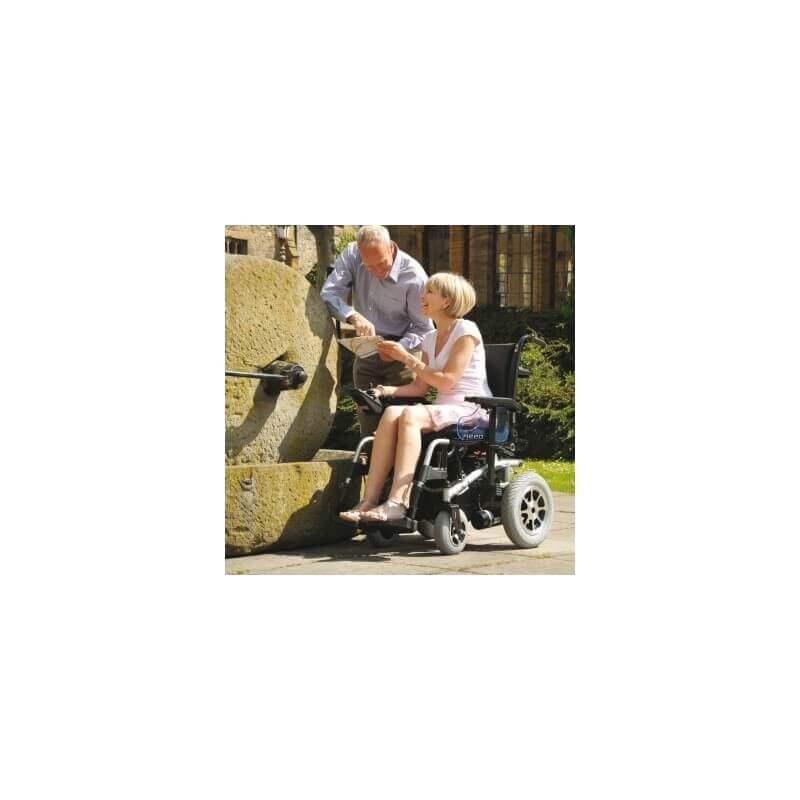 Silla de ruedas el ctrica r220 - Silla de ruedas electrica usada ...