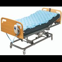 Colchón de aire con compresor