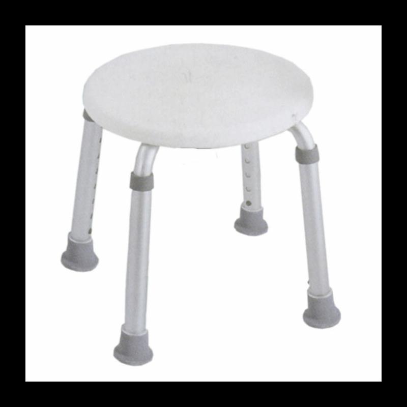 Taburete de aluminio - Obea Chair