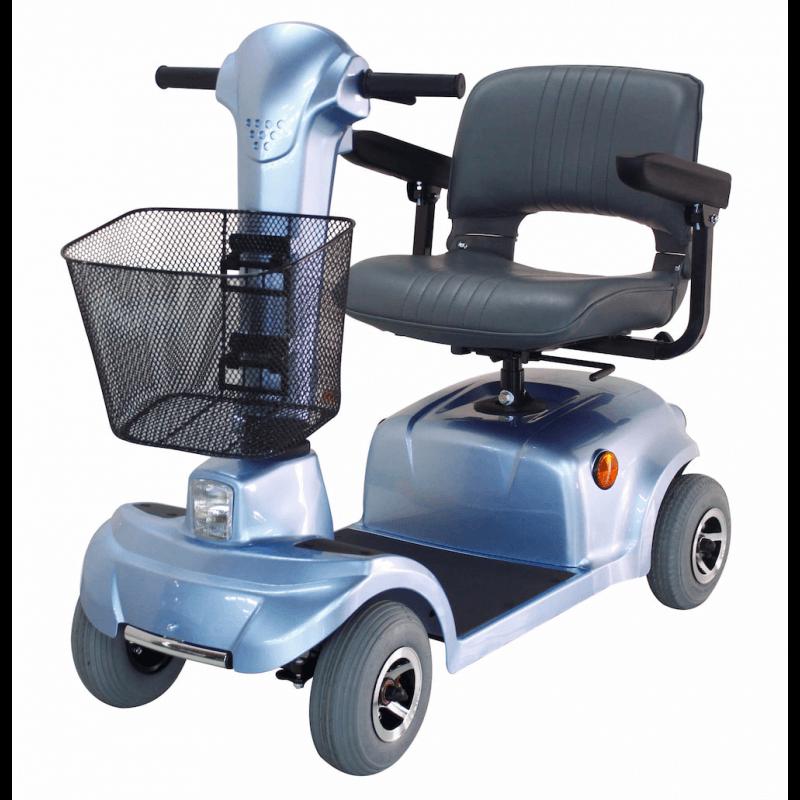 Scooter eléctrico Eco