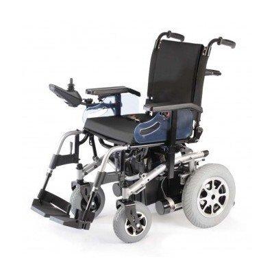 Silla de ruedas eléctrica R220 y R200