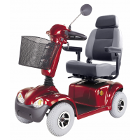 Scooter eléctrico Compact Deluxe