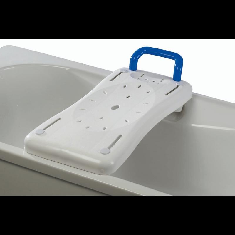 Tabla de asiento para bañera