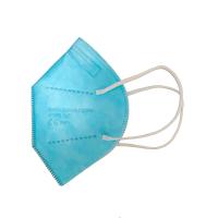 Mascarillas infantiles FFP2 azules (10uds)