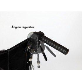 Motor de ayuda al acompañante 'PowerGlide' - Ayudas dinámicas