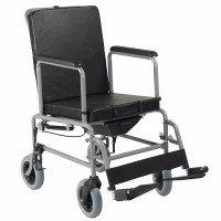 Silla de ruedas reclinable...