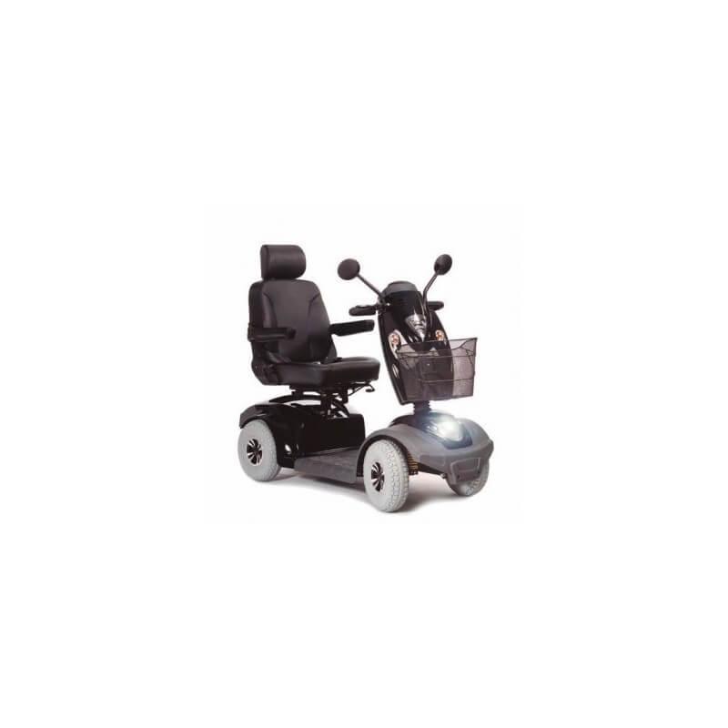 Scooter de altas prestaciones 'Mystere'