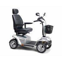 Scooter de gran potencia...
