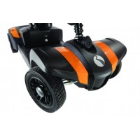 Scooter desmontable y portátil 'VEO' - Ayudas dinámicas