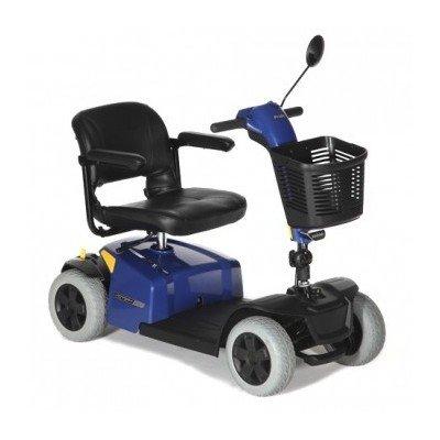 Scooter desmontable de gran autonomía 'VICTORY ES 10'