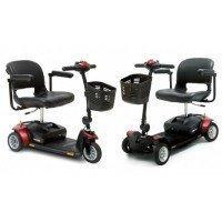 Scooter portátil y desmontable 3 ruedas 'GOGO'