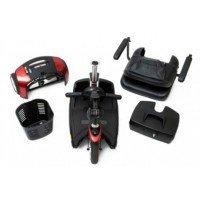 Scooter portátil y desmontable 3 ruedas 'GOGO' - Ayudas dinámicas