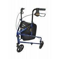 Andador de 3 ruedas ABLE 2
