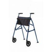 Andador de 2 ruedas FOLD N GO