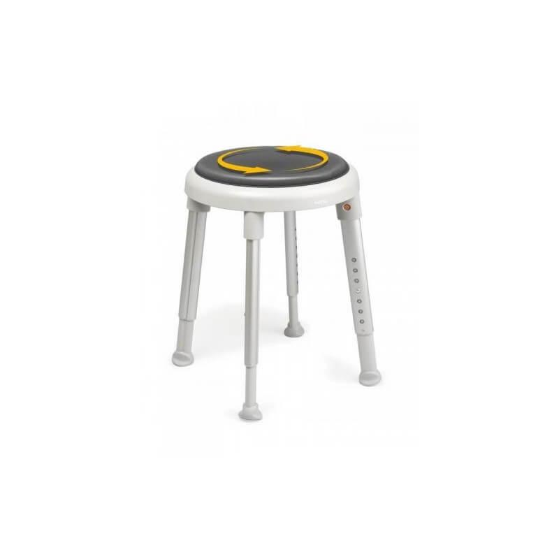 Disco giratorio acolchado blando - Ayudas dinámicas