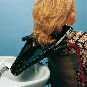 Lavacabezas para silla - Ayudas dinámicas