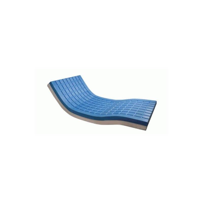 Colchón viscoelástico 'Combiflex' - Ayudas dinámicas