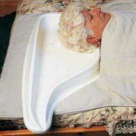Lavacabezas de cama - Ayudas dinámicas