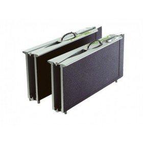 Rampas tipo maleta multi-plegado - Ayudas dinámicas
