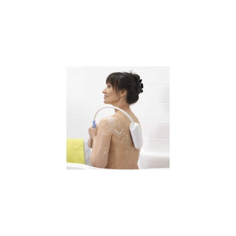 Toallita para espalda - Ayudas dinámicas