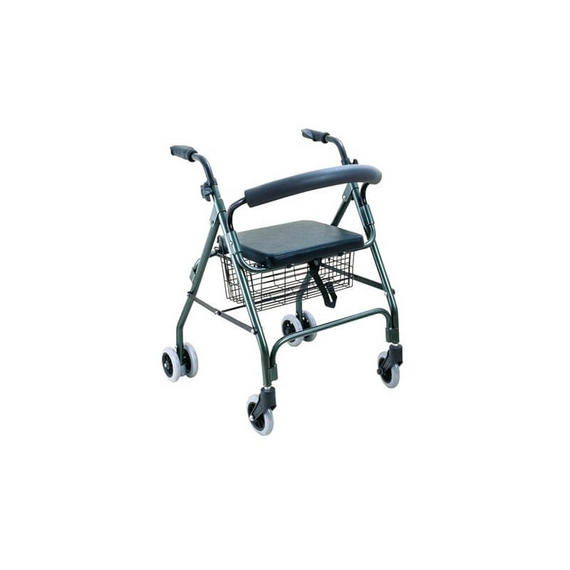 "Andador rollator ""Dr. Aouf"""