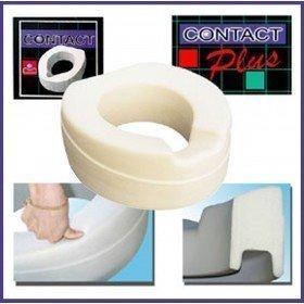 """Elevador de WC """"Blando"""" 10cm - Ortoespaña"""
