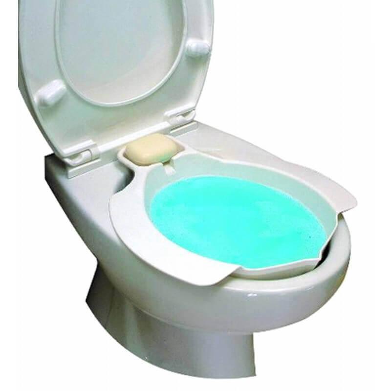 Bidet WC universal - Ortoespaña