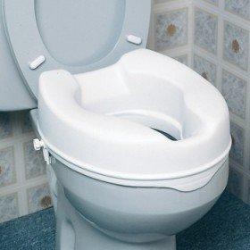 Elevador de WC económico - Ayudas dinámicas
