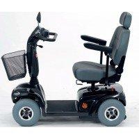 Scooter 4 ruedas ST4E