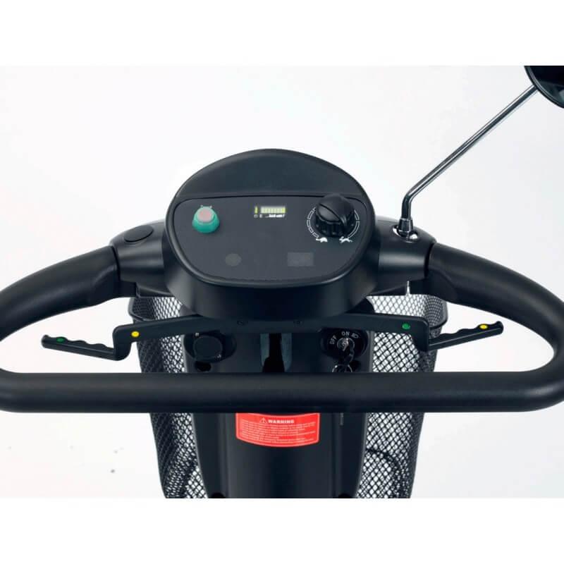 Scooter 4 ruedas ST4