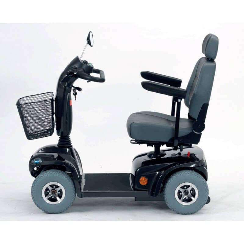 Scooter de 4 ruedas ST4D