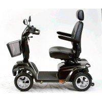 Scooter de 4 ruedas ST5D