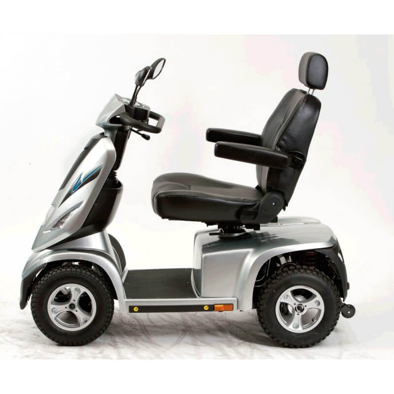 Scooter 4 ruedas ST6