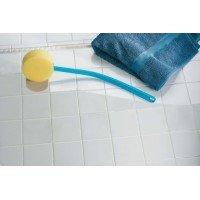 Esponja con mango flexible - Ayudas dinámicas