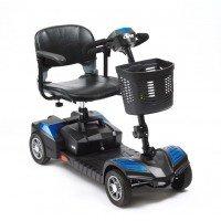 Scooter 4 ruedas SCOUT