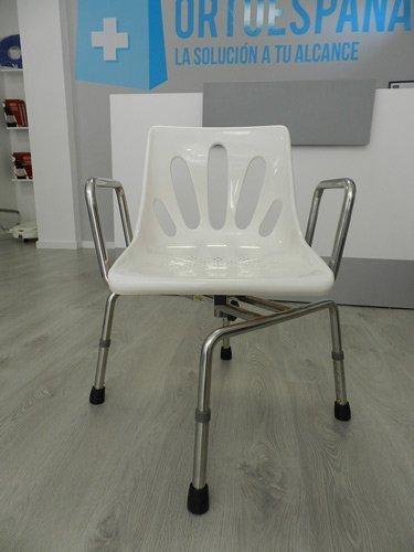 silla-giratoria-de-baño