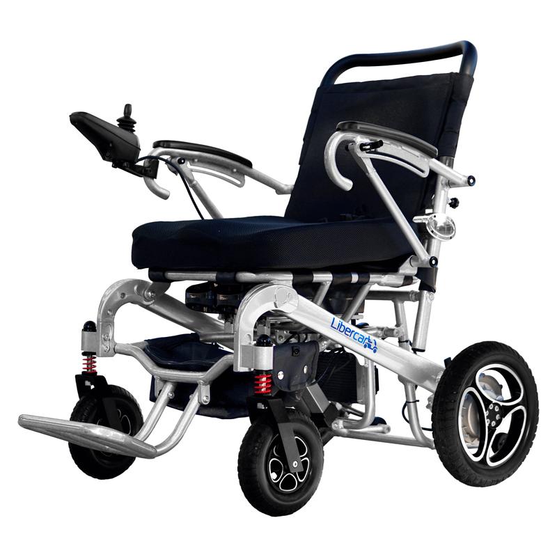 Las mejores sillas de ruedas