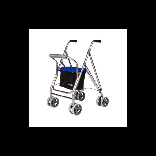 Tipos de andadores para adultos