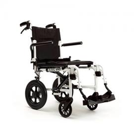 Sillas de ruedas de traslado y transporte - ortopedia