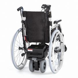 Motores de ayuda al acompañante - ortopedia